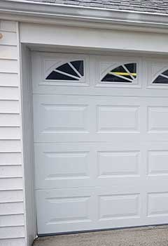 New Garage Door Installation, Apple Valley